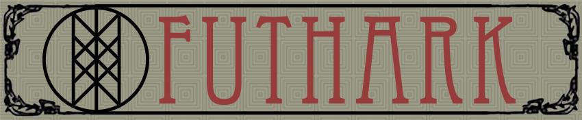 Logo Futhark