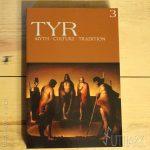 TYR-3