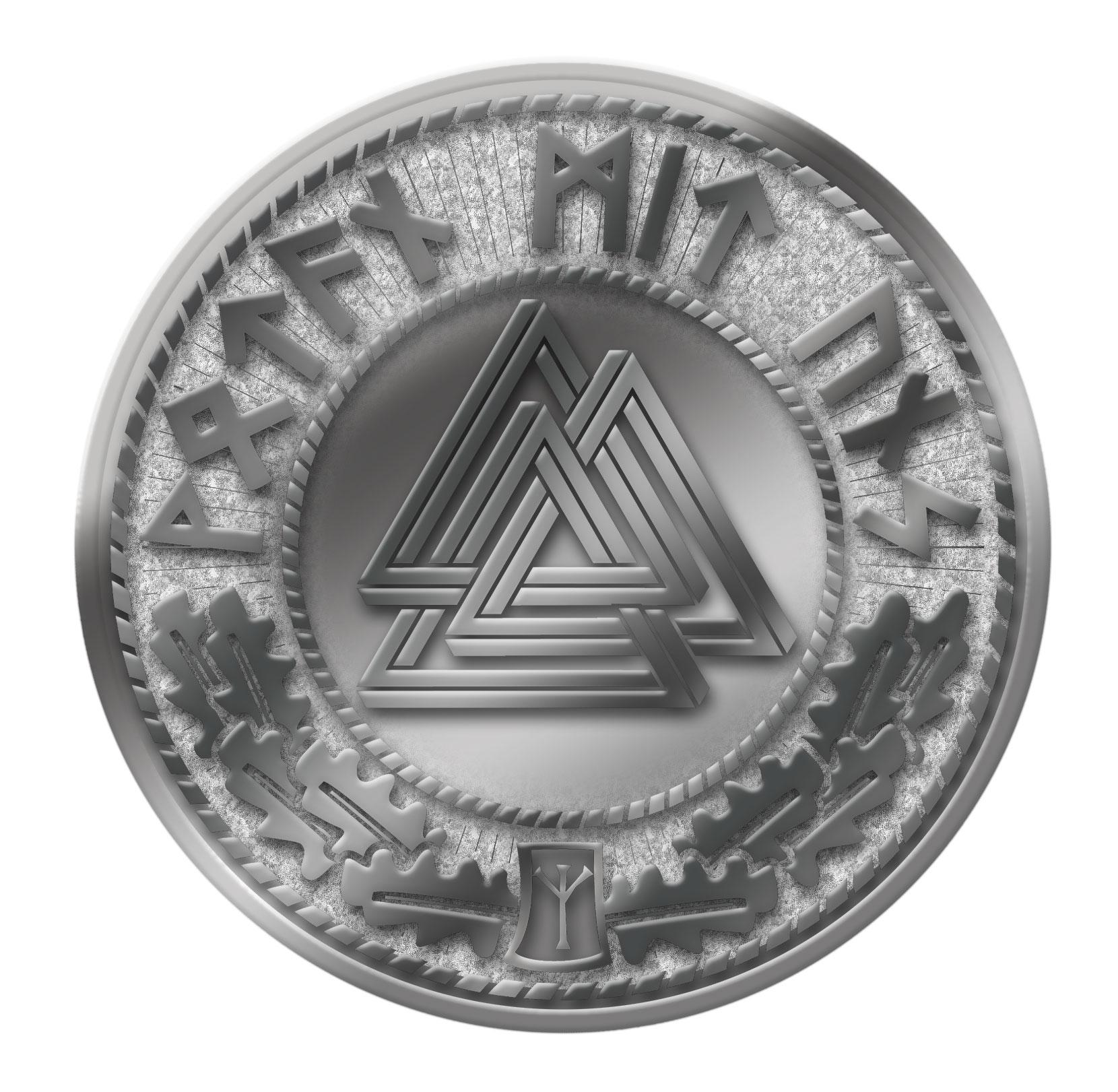 WMU-coin
