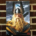 Wotan-supreme-god-of-the-scandanavians